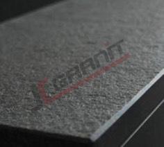 blaty granitowe powierzchnia szczotkowana