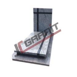 pomnik granitowy (wzór N14, JC Granit)