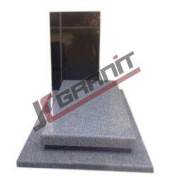 Nagrobek granitowy pojedynczy - model N27