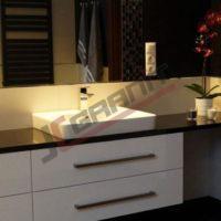 Aranżacja łazienki – odprojektu dorealizacji