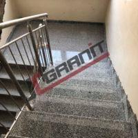 remont klatek schodowych / wrocław 2018